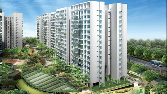 Singapore S Housing And Development Board As A Vehicle For