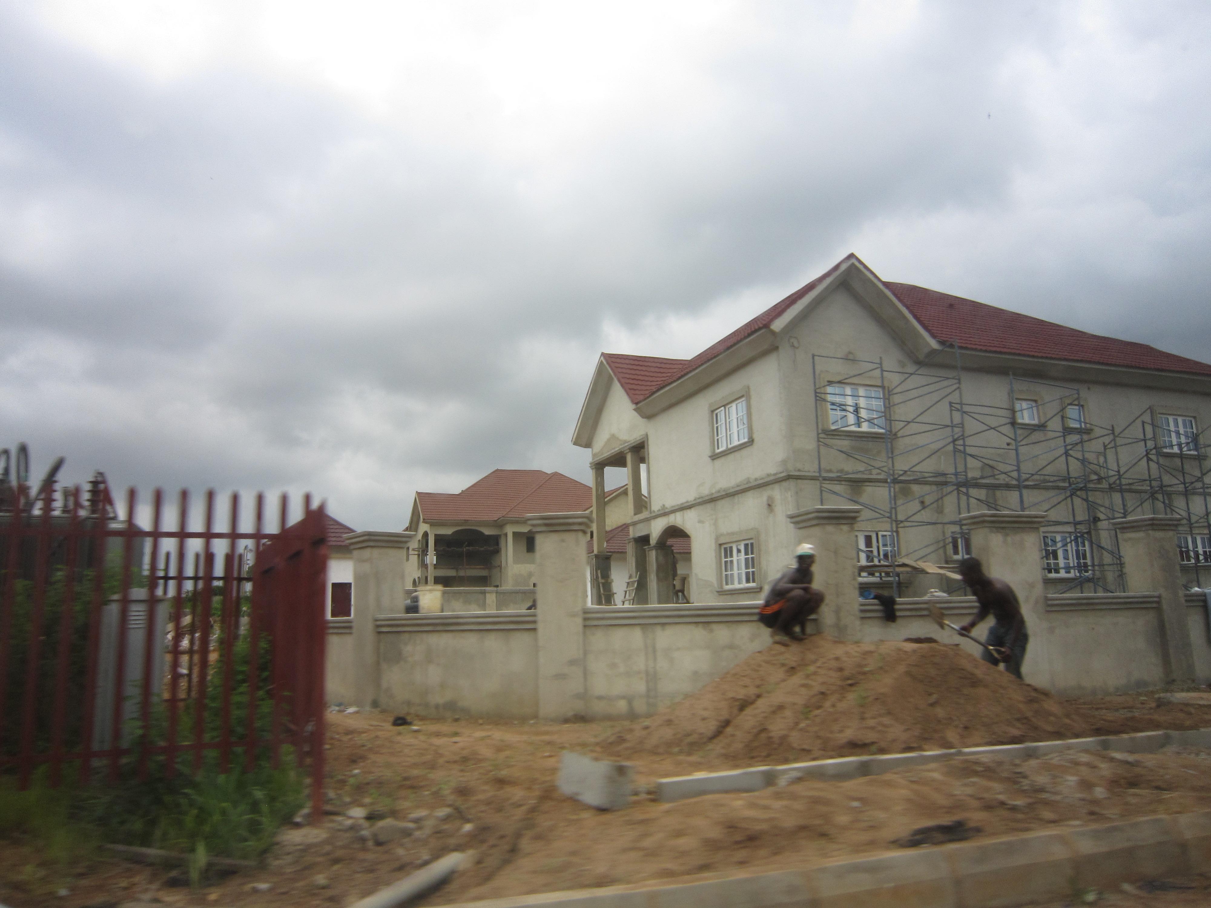 africa affordable housing institute u2013 global blog