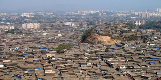 1_Growth of urban slums