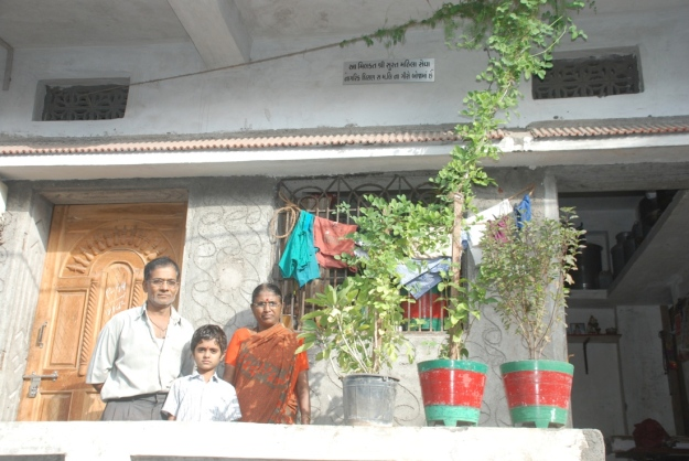 shakuntalaben_family