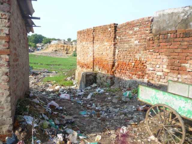Understanding Slum Dwellers: Part 2 - Observations of an Indian Slum