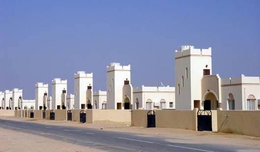 oman housing 3