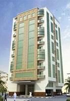 sheik zayed apartment