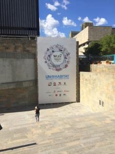 UN Habitat's World Urban Forum