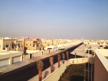 Dubai: Citizen housing constructed by the Mohammad Bin Rashid Housing Establishment (an AHI client).