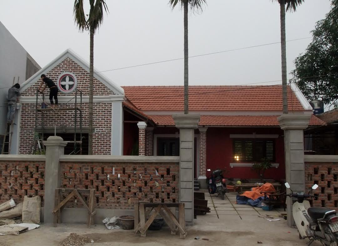 low income housing typology in vietnam The project will improve the quality of life of urban low income and poor households through improved housing the specific objective is to promote the establishment of a sustainable housing finance market in viet nam accessible to low-income and poor urban households.