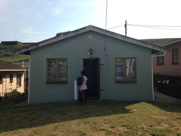 Mama Ngini House